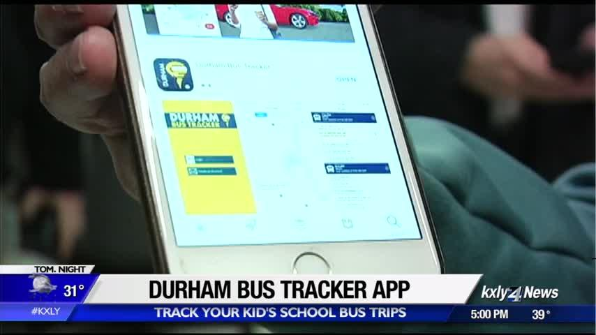 Keep track of where your kids are with these school bus apps