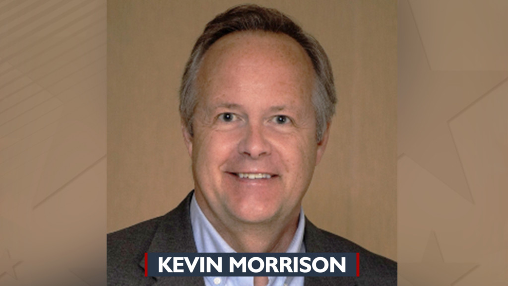 4 for 4: Getting to know Spokane Public School Board candidate Kevin Morrison