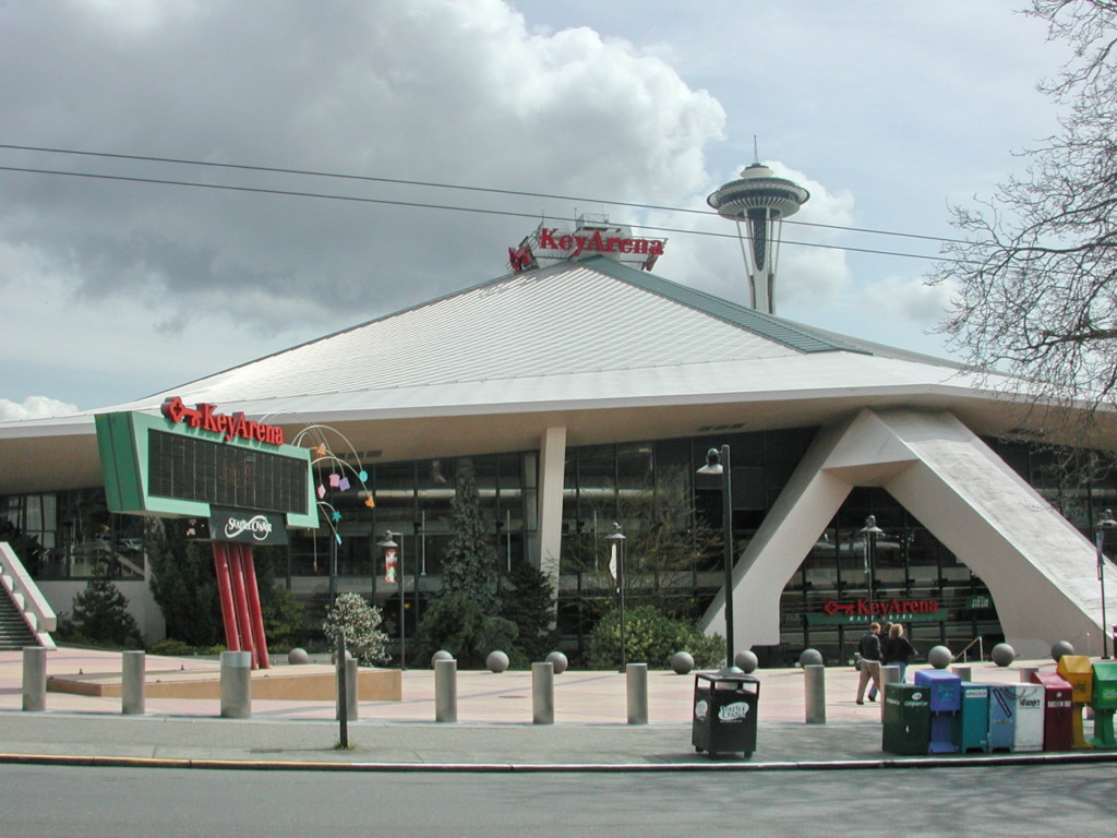 Application filed for Seattle NHL expansion team