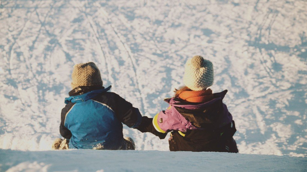 Kids home from school? Here's a few ideas of what to do today