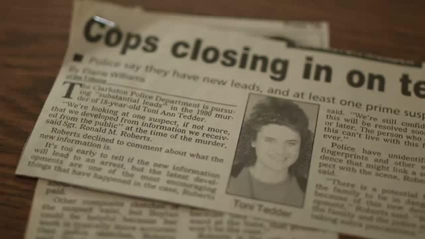 Catching a killer: Detectives work toward cold case conviction