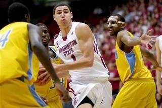 WSU retiring Klay Thompson's jersey on January 18