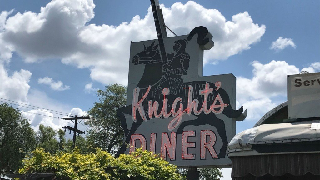 Knight's Diner sold, owner retiring after 37-year run