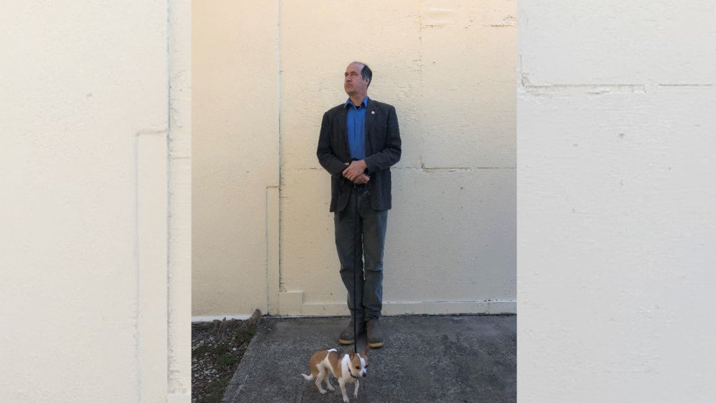 25 years after Nirvana, Krist Novoselic on his new project Giants in the Trees