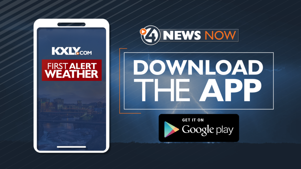 4 News Now Weather App for Android