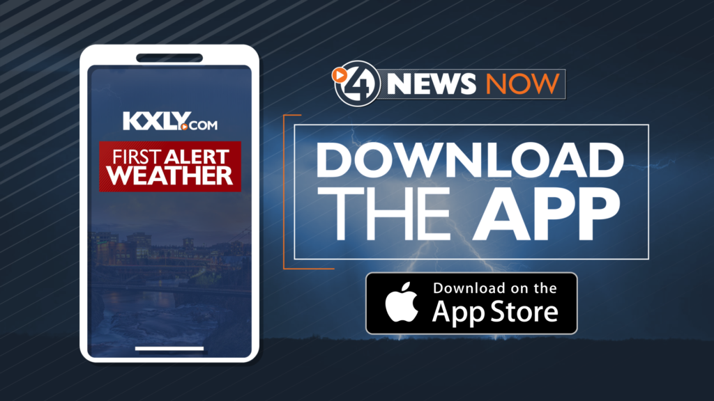 4 News Now Weather app