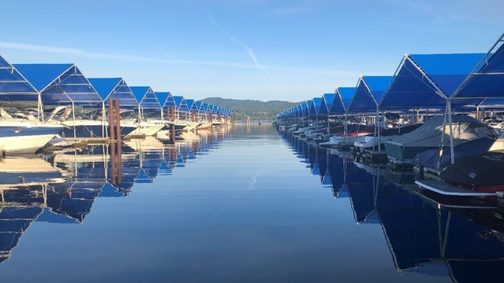 #happylife: Celebrate summer in Coeur d'Alene!