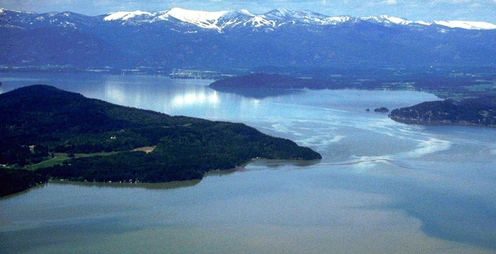 UPDATE: Search called off for boater missing on Lake Pend Oreille