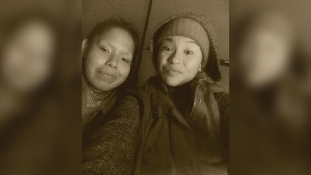 'My sister didn't deserve this': Yakama woman shares story of murder, heartbreak