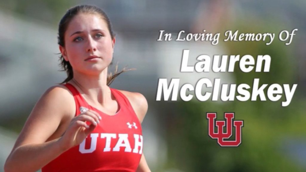 Lauren McCluskey's family set up memorial fund to support athletic scholarships