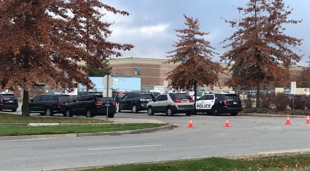 UPDATE: Safety hold lifted from Lake City High School