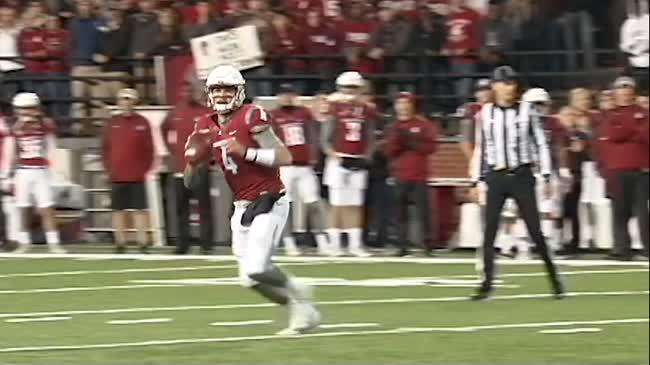 Leach, Cougs ready to take on Gophers