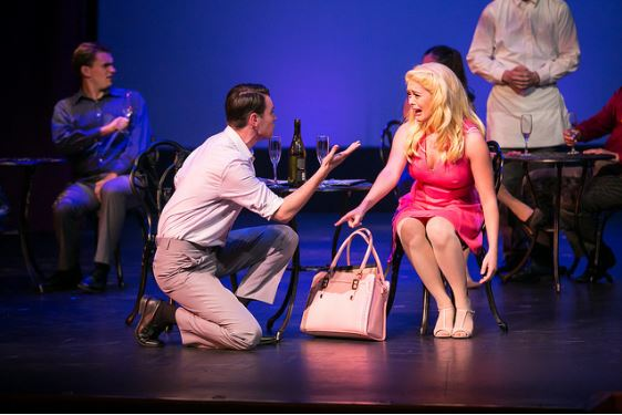 Illness forces cancellation of Coeur d'Alene Summer Theater performance