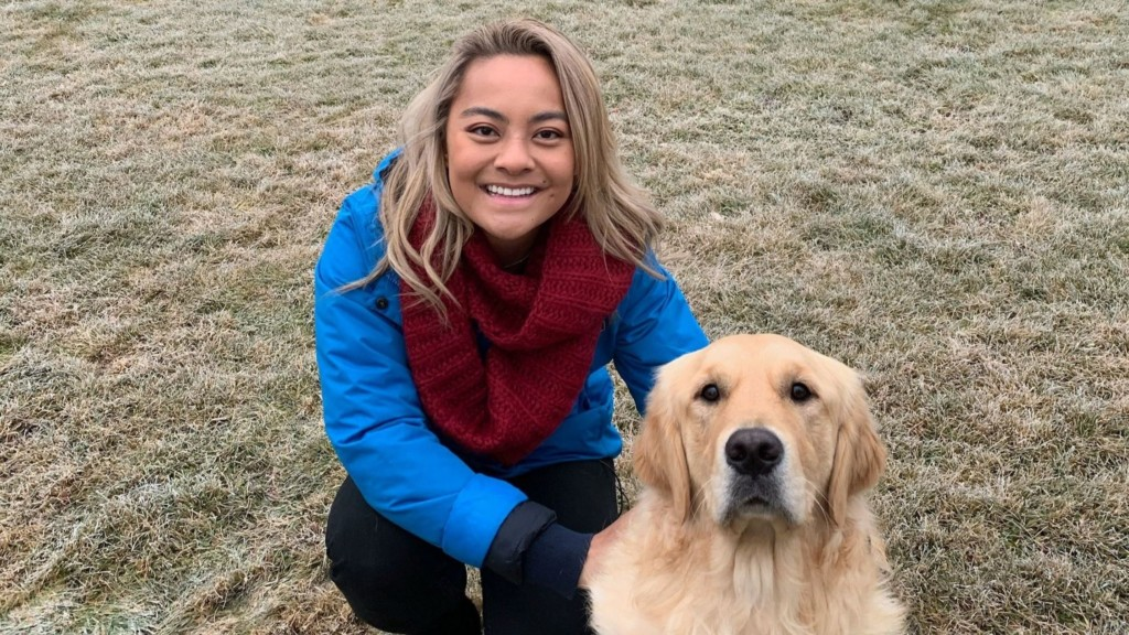 Meet Leny: Spokane's Insta-famous dog with more than 25k followers