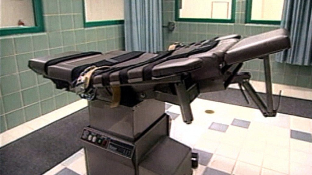 Idaho execution records appeal may be considered next year