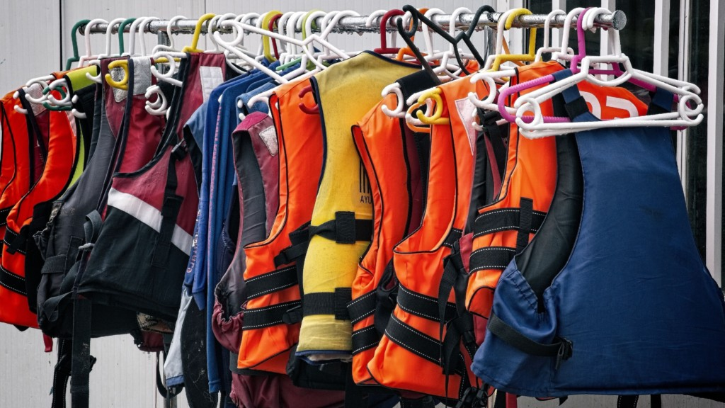 #happylife: What you need to know about life jackets before floating down the Spokane River
