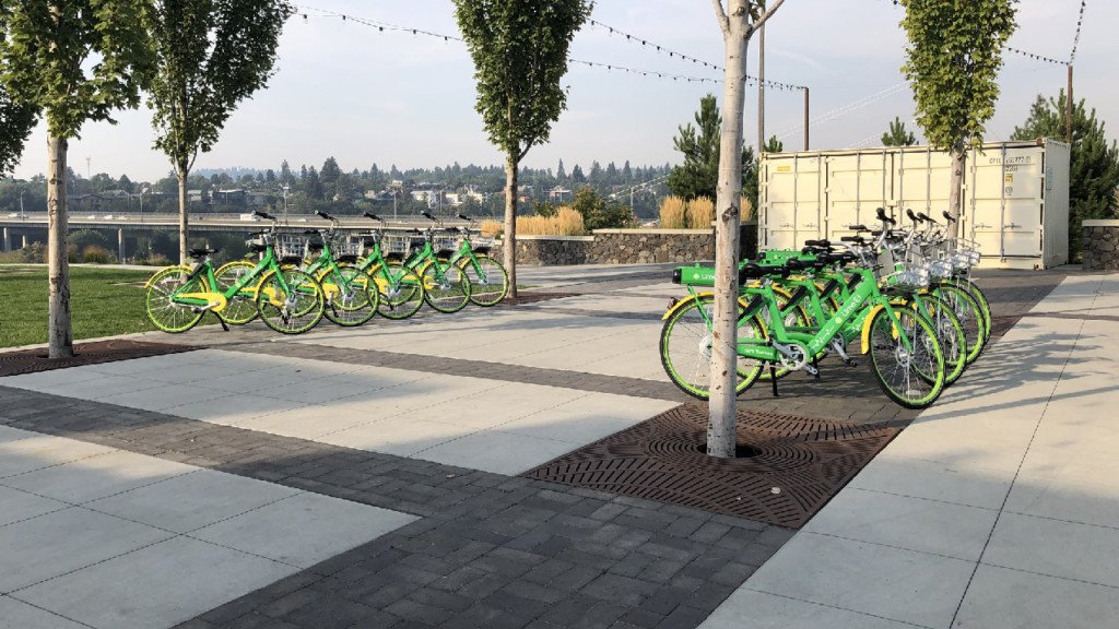Bike share meeting come up, citizens urged to attend