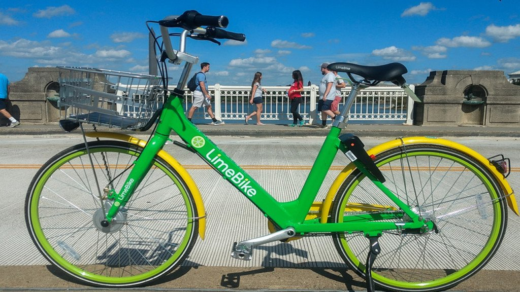 City of Spokane to launch bike-share program
