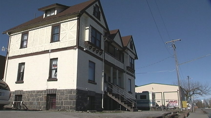 Changes may come to Spokane complex housing sex offenders