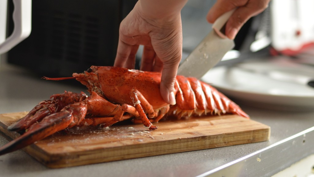Chef Chad White to open second High Tide Lobster Bar location
