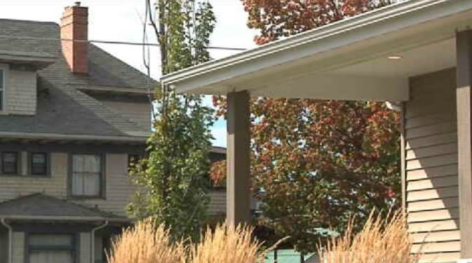 Logan neighborhood on edge after armed home invasion
