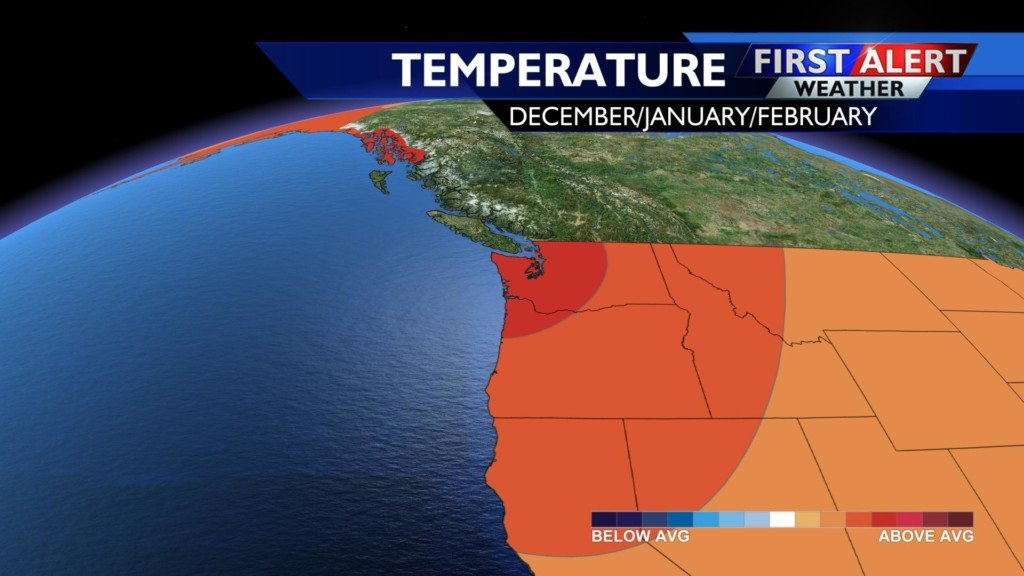 UPDATED: Inland NW Winter Outlook