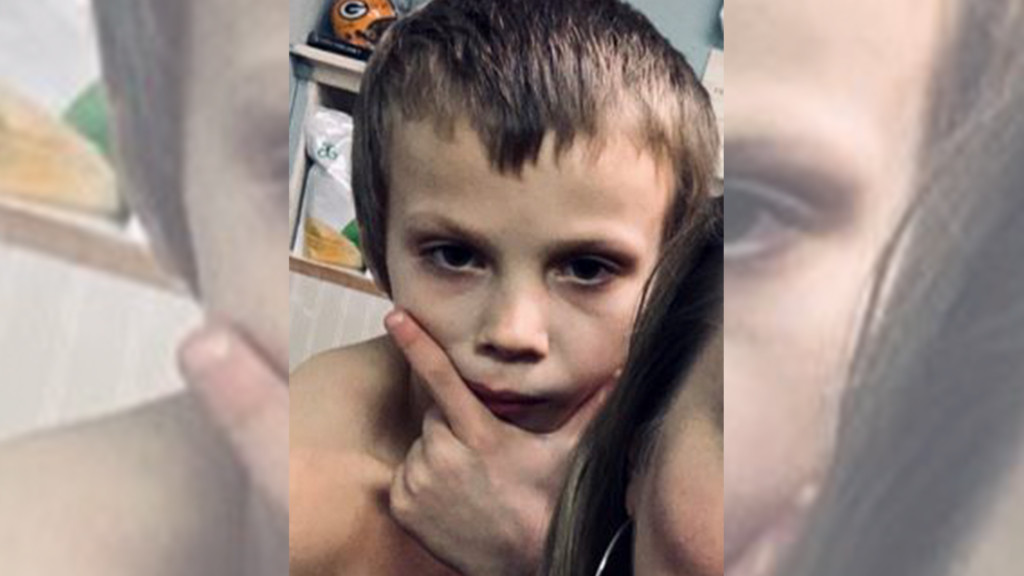 Missing 9-year-old boy found safe, Spokane Police say