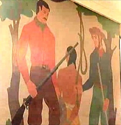 Sound Off for November 4th: Should mural in Idaho that depicts lynching be covered up?
