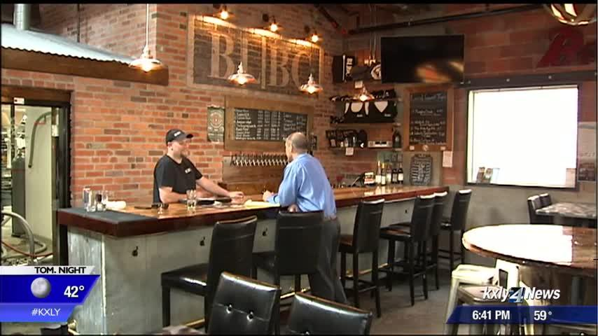 Made in the Northwest: Black Label Brewing Company