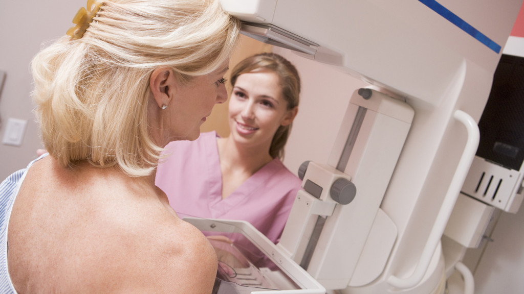 #happylife: Celebrate National Mammography Day by getting checked