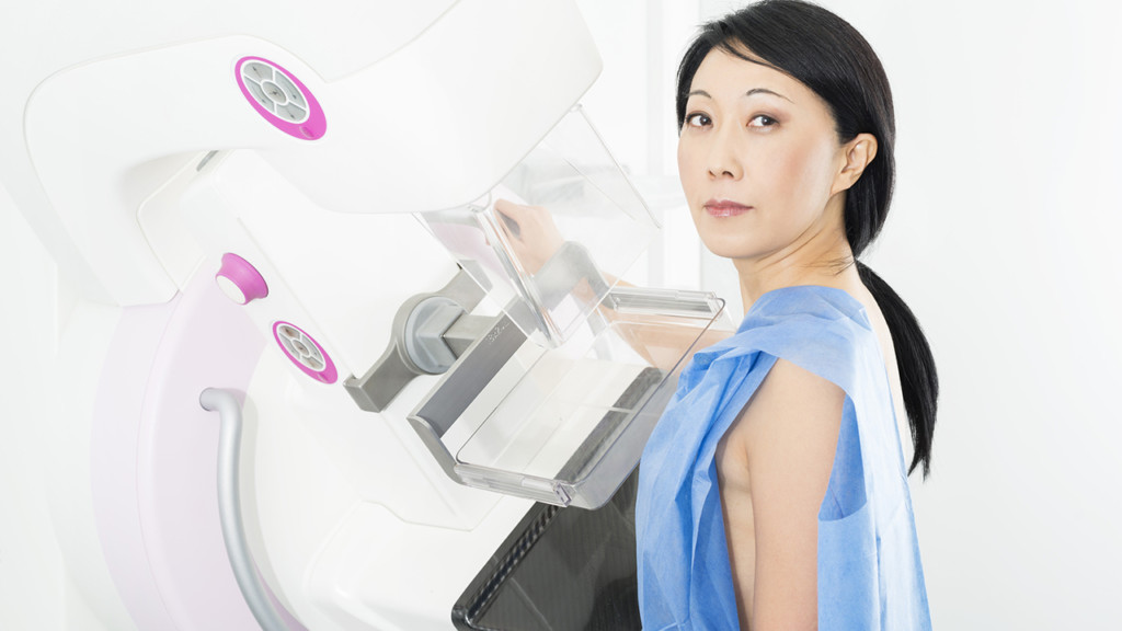 Mammography standards may change for the first time in decades
