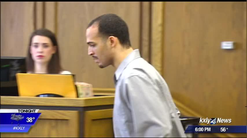 Man accused of severely abusing Spokane 2-year-old goes to trial