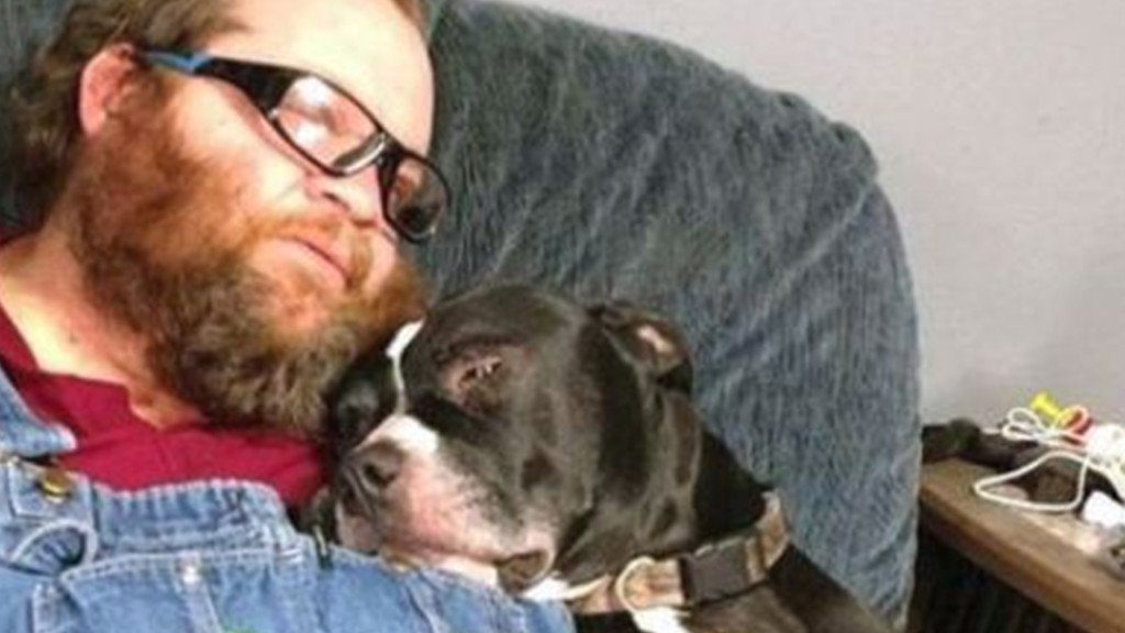 Man hospitalized after being shot by beloved dog in 'freak accident'