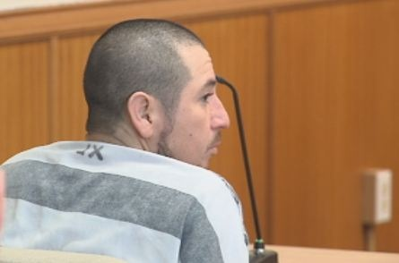 Suspect pleads guilty to I-90 murder