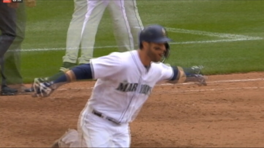 A look back at the Mariners' prosperous first half