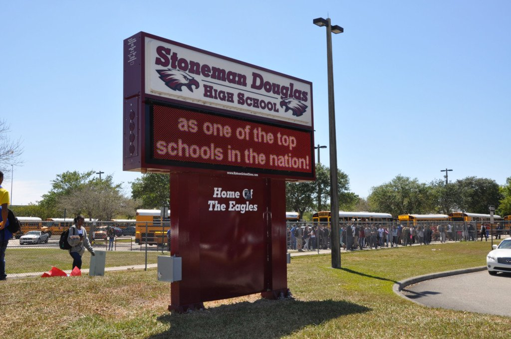 With security measures, urban schools avoid mass shootings