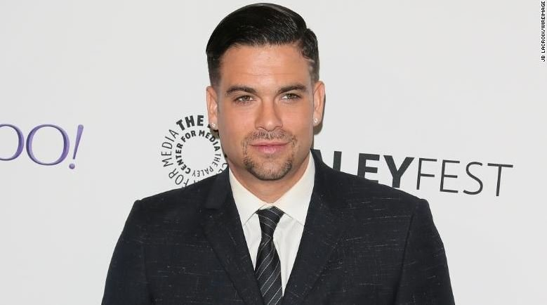 Mark Salling, 'Glee' actor, dead at 35