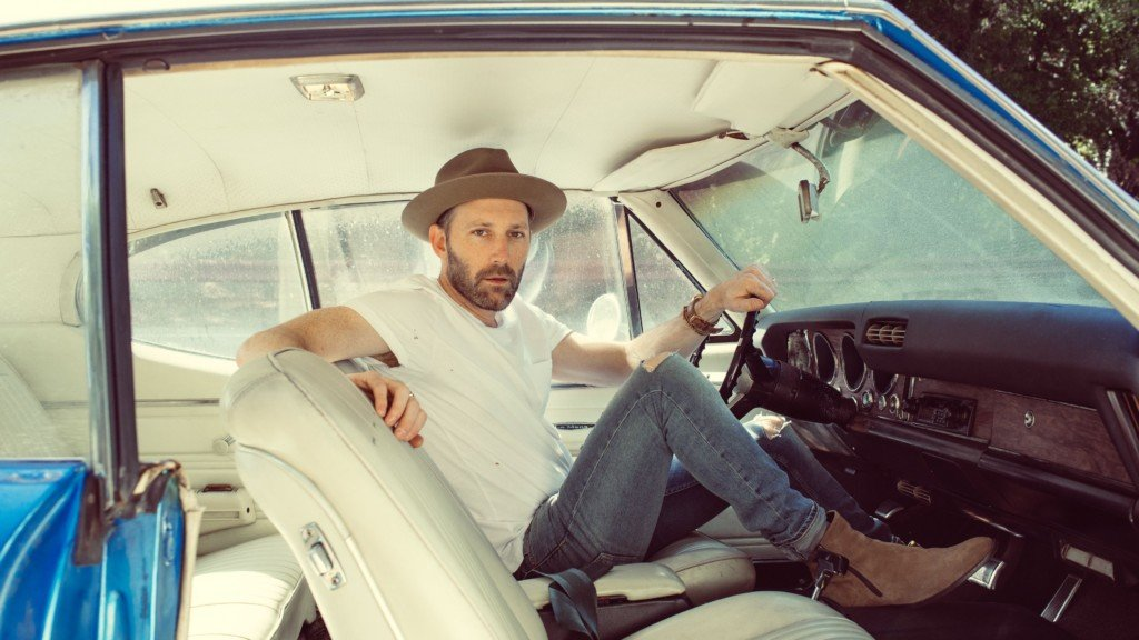 Mat Kearney coming to the Bing Crosby Theater in December