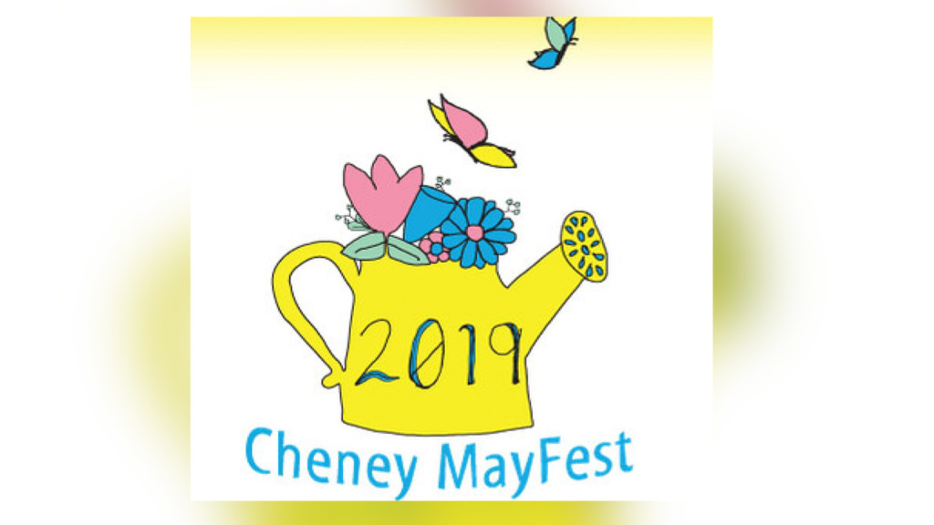 7th annual Cheney Mayfest is almost back