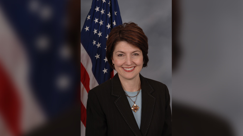Cathy McMorris Rodgers issues end of the year survey