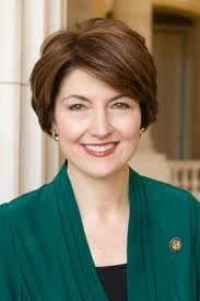Cathy McMorris Rodgers discusses GOP tax bill in Facebook Live
