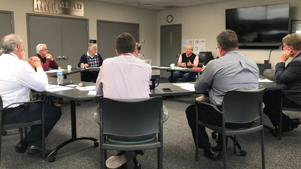 Mead School Board considers levy to help cover $12 million budget shortfall