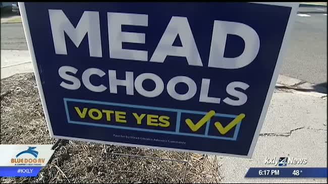 Mead voters consider bond to pay for new schools