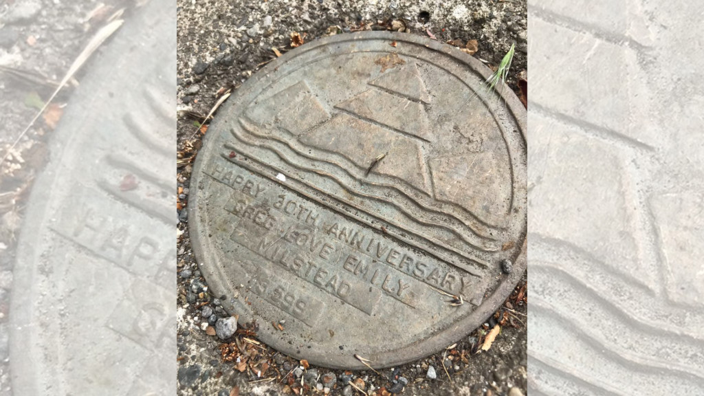 Miracle Mile medallions may be incorporated into Don Kardong Bridge to protect them from thieves