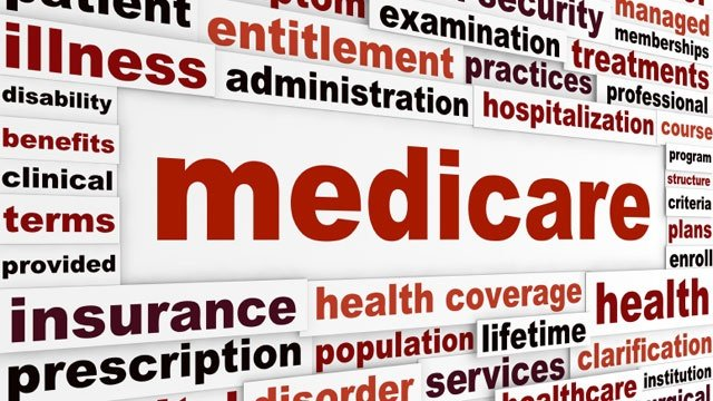 Get help with Medicare Open Enrollment  at the library