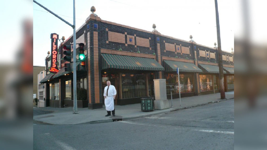 Spokane fish house closes its doors for good