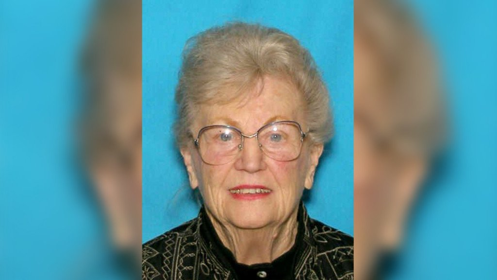 Missing 92-year-old Soap Lake woman found safe