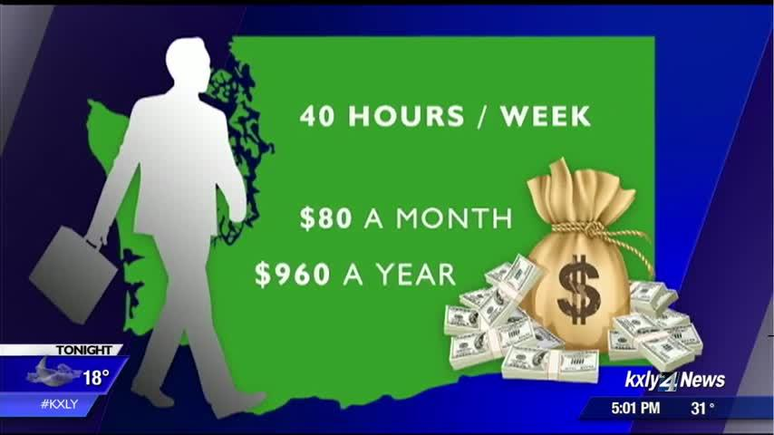 Local businesses brace for minimum wage hike