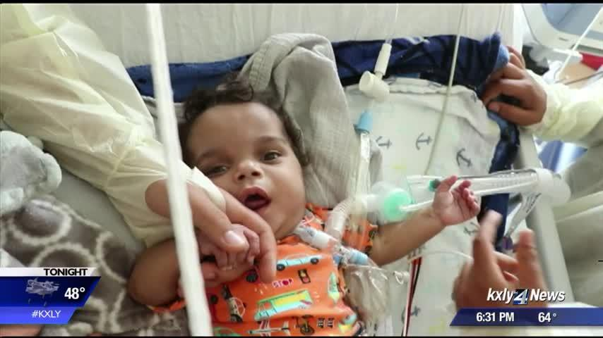 Miracle Monday: New program provides courage and hope at the hospital