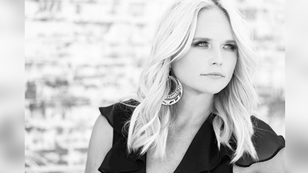 Miranda Lambert to return to Spokane Arena in February